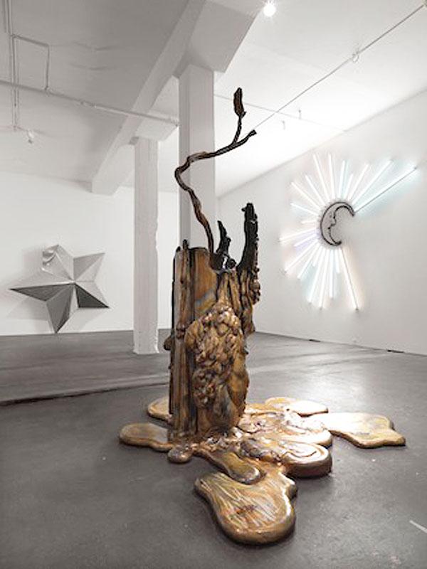 Mark Handforth   /   Galerie Eva Presenhuber,  Zurich