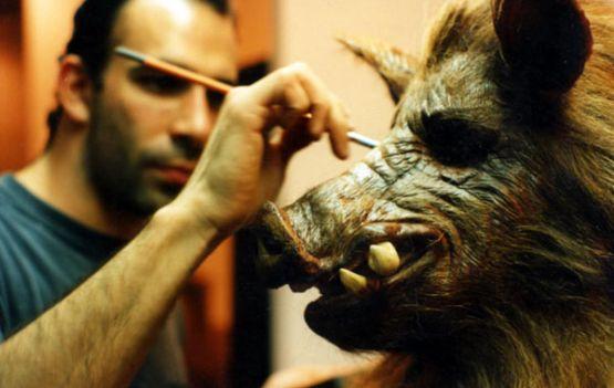 Hogs Prod About 600