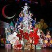 Cirque's Christmas Dreams, National Tour thumbnail
