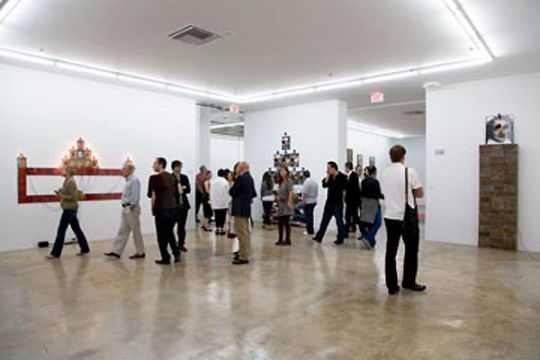 Rubell Install-2 About 600